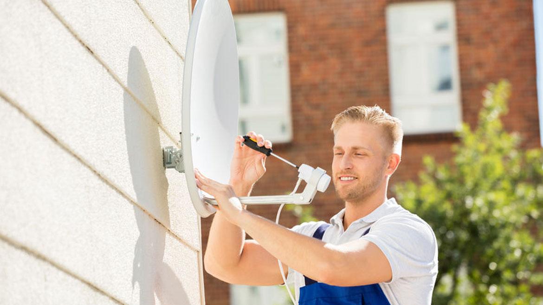 TV-, Kabel-, SAT-Anlagen