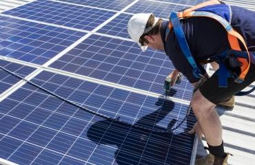 Photovoltaik / Sonnenstromanlagen