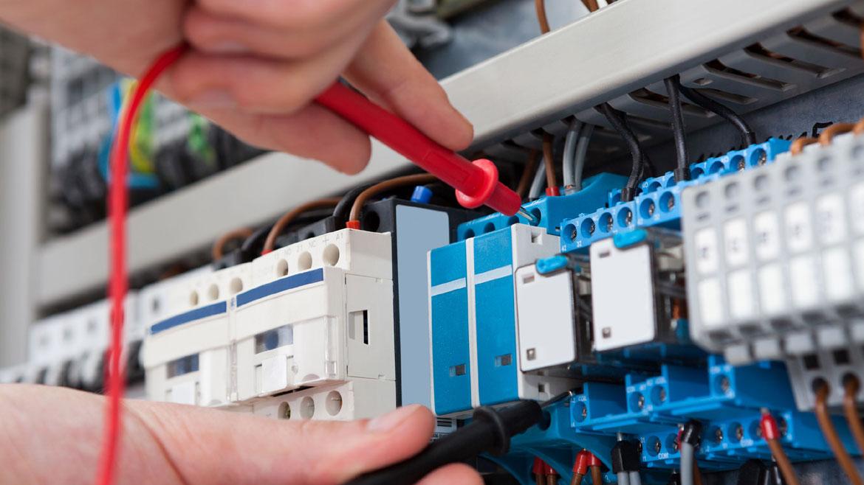 Elektro Reparaturen